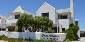 2020 - The new decade -find time to re generate in Paternoster !!!